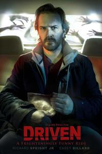 DRIVEN Movie poster | ©2020 Uncork'd Entertainment