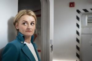 Alison Wright in SNOWPIERCER - Season 1 | ©2020 TNT/Justina Mintz