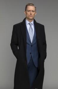 Neil Jackson as Jordan Mahkent in DC'S STARGIRL - Season 1| © 2020 The CW Network/Smalls & Raskind