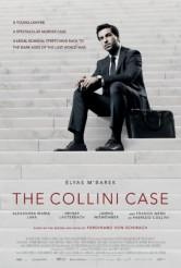 THE COLLINI CASE movie poster | ©2020 MPI Media Group