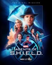 AGENTS OF S.H.I.E.L.D. - Season 7 Key Art | ©2020 ABC