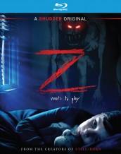 Z Blu-ray | ©2020 RLJE Films/Shudder