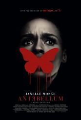ANTEBELLUM movie poster | ©2020 Lionsgate