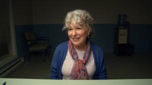 Bette Midler in COASTAL ELITES | ©2020 HBO