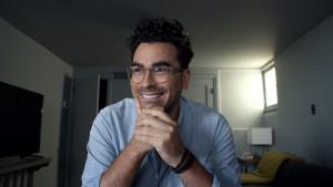 Dan Levy in COASTAL ELITES | ©2020 HBO