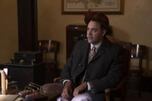 "Jack Huston as Detective Odis Weff in FARGO - Season 4 - ""The Pretend War""   ©2020 FX/Elizabeth Morris"