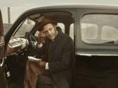 Jack Huston as Detective Odis Weff in FARGO - Season 4   ©2020 FX/Matthias Clamer