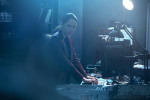 Fernanda Andrade as Agent Shea Salazar in NEXT - Season 1 | ©2020 Fox/Miller Mobley