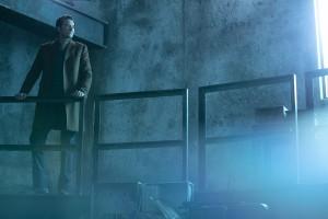 Jason Butler Harner as Ted LeBlanc in NEXT - Season 1 | ©2020 Fox/Miller Mobley