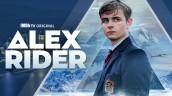ALEX RIDER - Season 1 Key Art | ©2020 Amazon