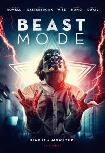 BEAST MODE movie poster | ©2020 Devilworks