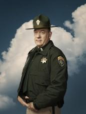 John Carroll Lynch as Rick Legarski in BIG SKY - Season 1| ©2020 ABC/Kharen Hill