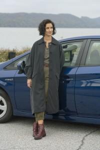 "Indira Varma as Safiya Masry in FOR LIFE - Season 2 - ""Never Stop Fighting"" | ©2020 ABC/Giovanni Rufino"