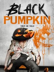 BLACK PUMPKIN movie poster | ©2020 Uncork'd Entertainment