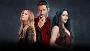 LUCIFER - Season 5 Key Art |©2020 Netflix