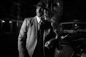 "Tom Ellis as Lucifer in LUCIFER - Season 5 - ""It Never Ends Well For the Chicken"" |©2020 Netflix/John P. Fleenor"