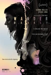 WANDER DARKLY movie poster | ©2020 Lionsgate