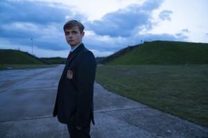 Otto Farrant in ALEX RIDER - Season 2   ©2020 IMDBbTV