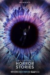 TWO SENTENCE HORROR STORIES - Season 2 Key Art | ©2021 The CW