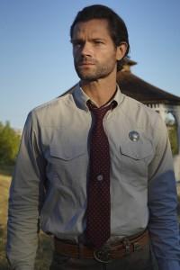 Jared Padalecki as Cordell Walker in WALKER - Season 1 | ©2021 The CW/Rebecca Brenneman