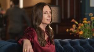 "Hope Davis as Gina Baxter in YOUR HONOR - Season 1 - ""Part Nine""   ©2021 Showtime/Skip Bolen"