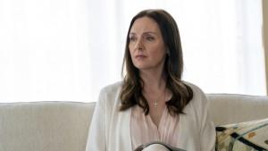 "Hope Davis as Gina Baxter in YOUR HONOR - Season 1 - ""Part Four""   ©2021 Showtime/Skip Bolen"