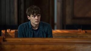 """Hunter Doohan as Adam Desiato in YOUR HONOR - Season 1 - """"Part Eight""""   ©2021 Showtime/Skip Bolen"""