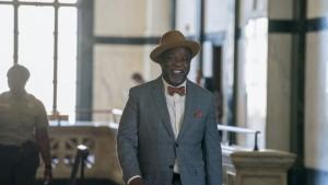 "Isiah Whitlock Jr as Charlie Figaro in YOUR HONOR - Season 1 - ""Part One""   ©2021 Showtime/Skip Bolen"