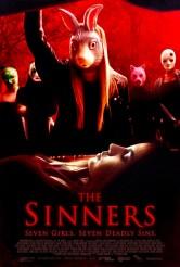 THE SINNERS movie poster | ©2021 Brainstorm Media