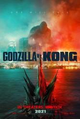 GODZILLA VS. KONG movie poster | ©2021 Warner Bros./Legendary