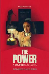 THE POWER movie poster | ©2021 Shudder