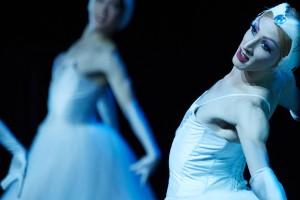 Dancer Kevin Garcia in AMERICAN MASTERS - BALLERINA BOYS | ©2021 PBS