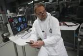 "Norbert Butz as Maddox in DEBRIS - Season 1 - ""Pilot"" | ©2021 NBC/Sergei Bachlakov"