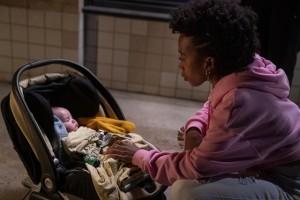 Nathanya Alexander in GENERATION - Season 1   ©2021 HBO/Warrick Page
