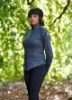 Ashley Nicole Williams in MOTHERLAND: FORT SALEM - Season 2| ©2021 Freeform/David Bukach
