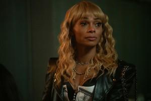 "Jasmine Davis as Imani in THE CHI - Season 4 - ""Native Son"" | ©2021 Showtime/Elizabeth Sisson"