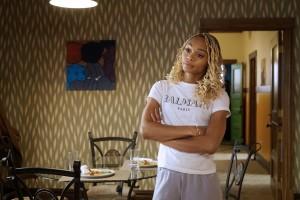 "Jasmine Davis as Imani in THE CHI - Season 3 - ""A Couple, Two, Three"" |  ©2019 Showtime/Elizabeth Sisson"