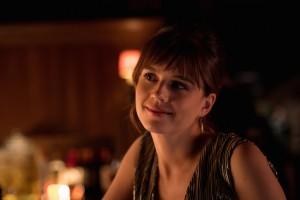 Katja Herbers as Kristen Bouchard in EVIL | ©2021Paramount+ Inc./ Elizabeth Fisher
