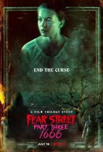 FEAR STREET - PART THREE: 1666 | ©2021 Netflix