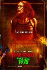FEAR STREET - PART TWO: 1978 | ©2021 Netflix