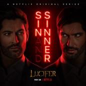 LUCIFER Season 5 Key art | ©2021 Netflix