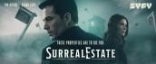SURREALESTATE - Season 1 - Key Art   ©2021 Syfy
