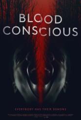 BLOOD CONSCIOUS movie poster | ©2021 Dark Sky Films