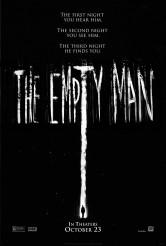 THE EMPTY MAN movie poster | ©2021 20th Century Fox