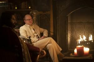 "Mark Proksch as Colin Robinson in WHAT WE DO IN SHADOWS - Season 3 - ""The Prisoner"" | ©2021 FX/Russ Martin"