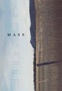 MASS movie poster   ©2021 Bleecker Street