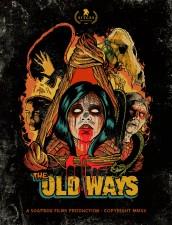 THE OLD WAYS movie poster   ©2021 Netflix